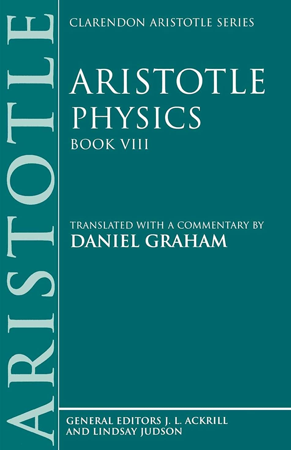 注ぎます従順な放射するAristotle: Metaphysics (Clarendon Aristotle Series)