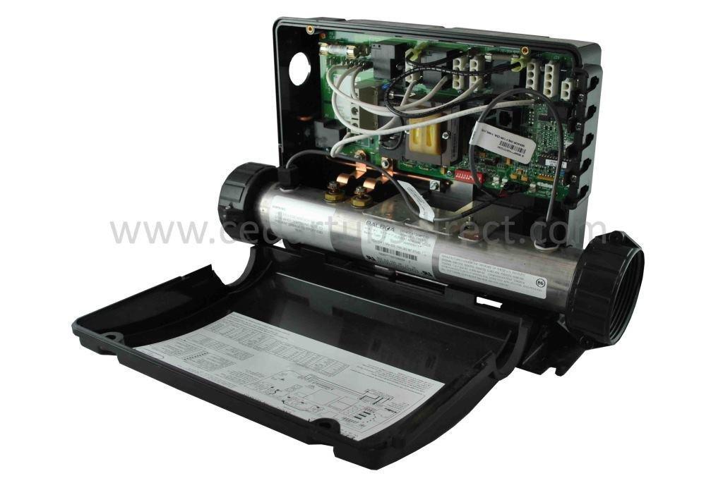 Amazon.com : Balboa VS501z Hot Tub Heater - VS501 Spa Pack- PN ...