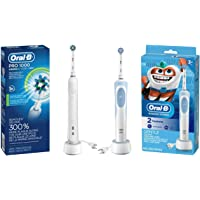 Amazon Best Sellers: Best 74590 - Electric Toothbrushes