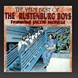 The Very Best of The Rustenburg Boys (feat. Jacob Monegi)