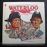 Nino Rota - Waterloo (Original Soundtrack) - Lp Vinyl Record