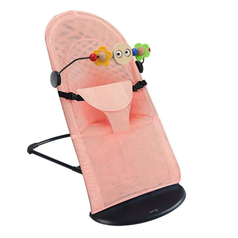 HEEGNPD Cradle Baby Cloth Cover Washable Cradle Newborn Non Electric Swing Natural Cradle,6 by HEEGNPD