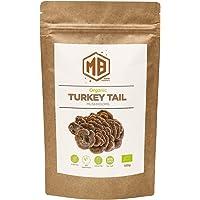 MB Superfoods Turkey Tail Biologisch Paddenstoel Poeder 100 gram
