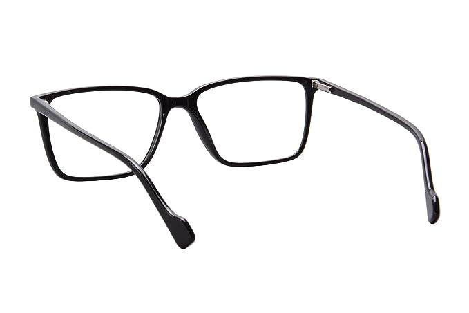 SHINU Nocturne Vision Lunettes de Soleil Anti Blue Light UV400 Computer Driving Reading Glasses-SH011 (C2) 9XYuts