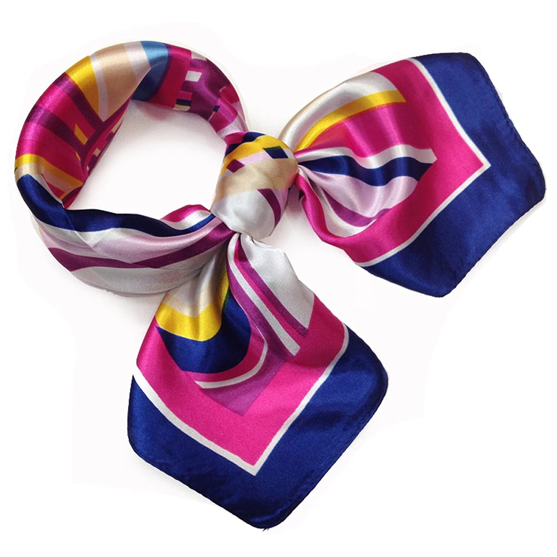 小方丝巾的系法_方巾丝巾牌子哪个好 方巾丝巾 90怎么样