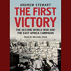The First Victory Audiobook