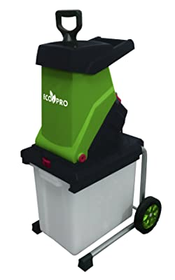 EcoPro SD-AX6000 Electric Garden Shredder