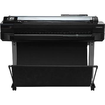 Amazon.com: Impresora HP DesignJet T520 de 24 pulgadas ...