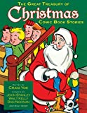 The Great Treasury of Christmas Comic Book Stories, , 1600107737