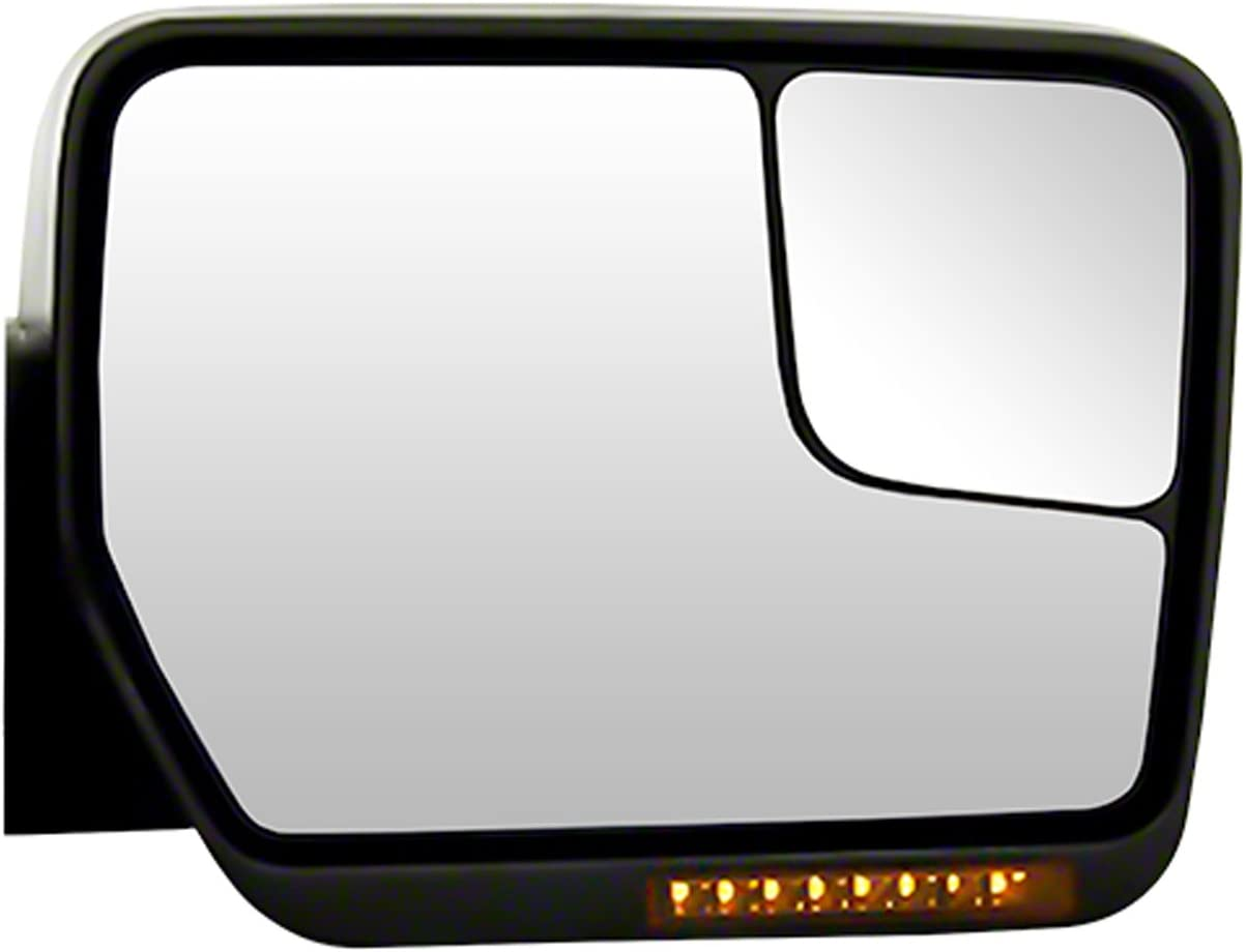 Multiple Manufactures EFXMRF1504HECT-S Standard Door Mirror Set No variation