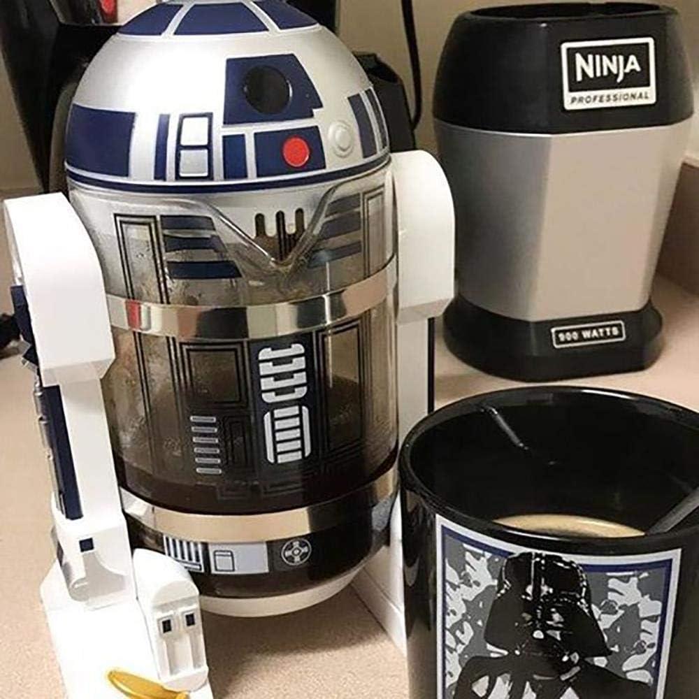 Hokaime Star Wars Mini máquina de café de la Familia Olla de ...