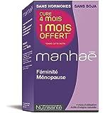 Nutrisanté Manhaé Féminité Ménopause 120 Capsules