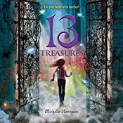 13 Treasures | Michelle Harrison