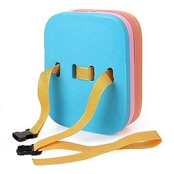 Beito Flotador de espalda, arte digital, 4 capas, para niños y adultos,