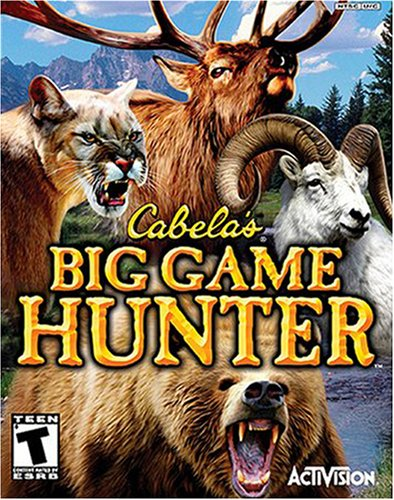 Cabela`S Hunting Games Download For Free - sokolattorney