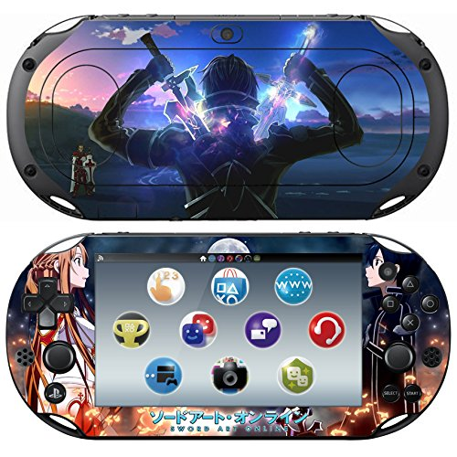 Amazon.com: Vanknight Vinyl Decal Skin Stickers Cover for ...