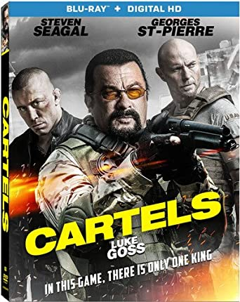 Cartels 2017 BluRay 720p 400MB Dual Audio 5.1 ( Hindi – English ) ESubs MKV