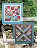 Big Block Quilts: Using Layer Cakes, Sweet 16s, etc!