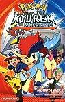 Pokémon, le film : Kyuren vs La lame de la justice par Inoue