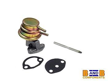 JP Brand 8115200501/Fuel Pump Assembly