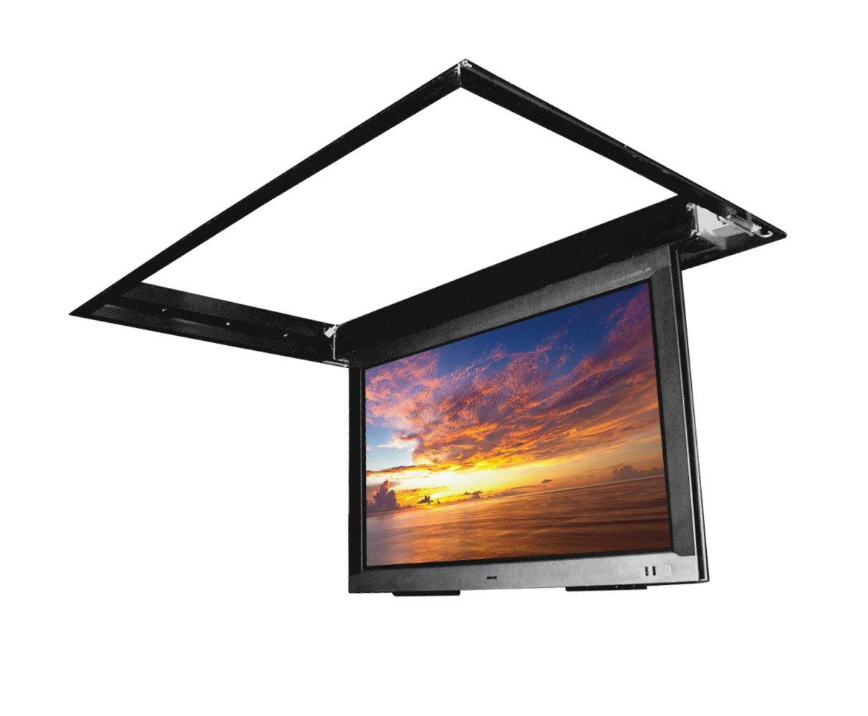 Retractable Ceiling Tv Mount Table Designs