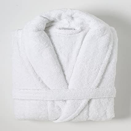 Linens Limited 100% Egyptian Cotton Bath Robe 4918ed77d