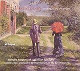 Indy, V. D: Suite Dans Le Style Ancien / Chansons Et Danses / Piano Quintet, Op. 81 / Suite, Op. 91 (Luxembourg Philharmonic Orchestra Soloists)