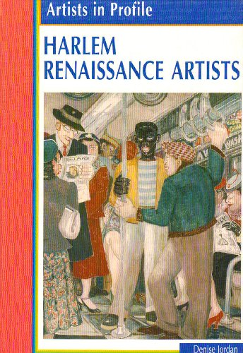 Search : Harlem Renaissance Artists (Artists in Profile)