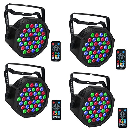 Dmx Led Par Lights