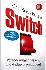 Switch Paperback