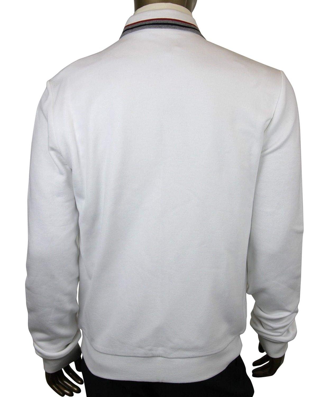 Amazon.com: Gucci 322971 9014 - Chaqueta de algodón con ...
