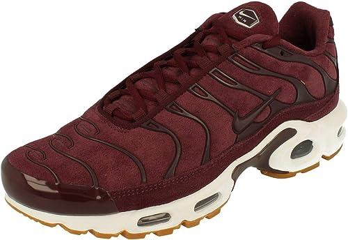 Nike Air Max Plus Se, Chaussures de Fitn