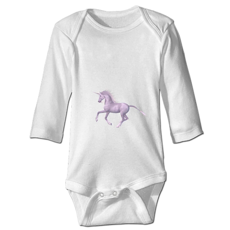 Grandkids Jumpsuit Soft Onesie Romper Comfy Bodysuit Unicorn Creeper