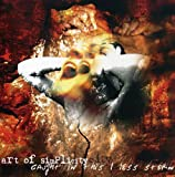 Caught in This I Less Storm by Art of Simplicity (2007-02-19)