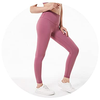 f71c65655707f8 Image Unavailable. Image not available for. Color: Moni-Sportswear Super  Soft Hip Up Yoga Fitness Pants ...