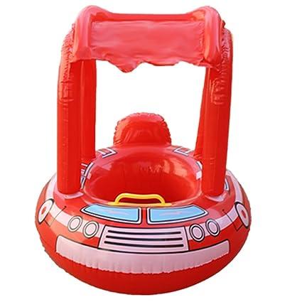 Clerfy Acc 6-18 Meses bebé Flotador de Seguridad bebé Niños ...