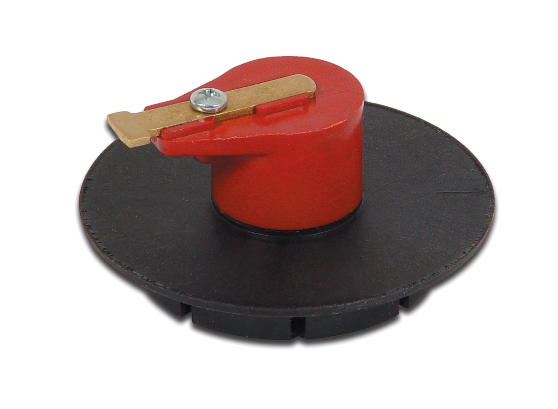 Mallory 322 Rotor/Shutter Wheel (8Cyl, Unil) Mallory Ignition