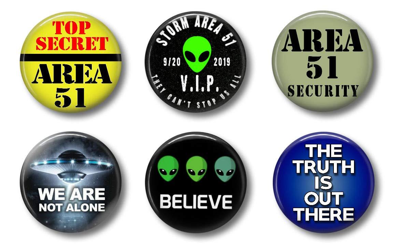 Imanes de casillero para adolescentes de la marca Area 51, para el ...