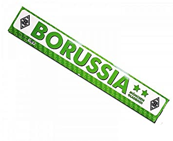 Borussia Mönchengladbach Autoaufkleber Sticker Aufkleber