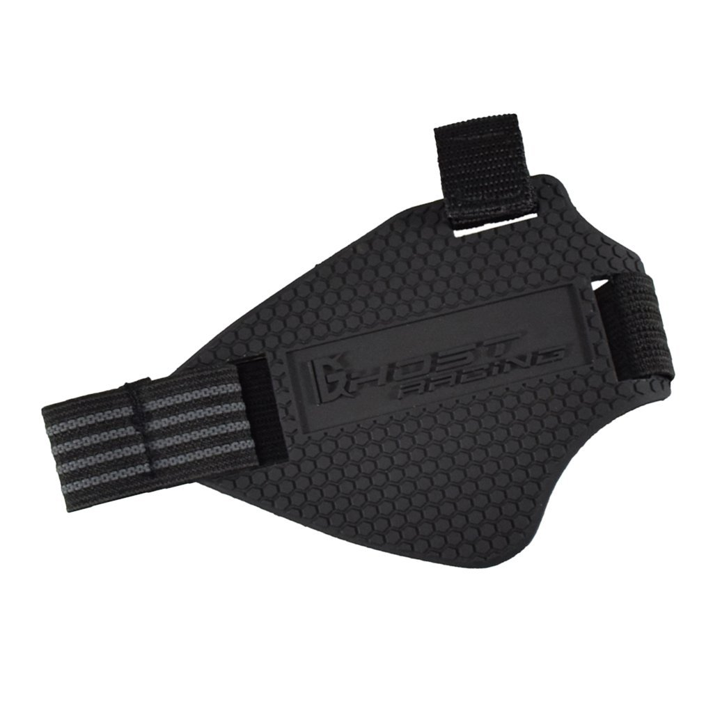 Motorbike Shifter Shoe Protector Gear Shift Pads Rubber Lever Boot Protector