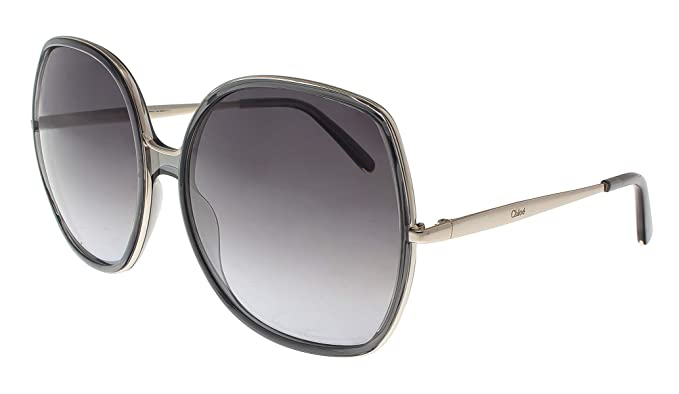 ff3302afcf Image Unavailable. Image not available for. Color  Chloe Womens Women s  Ce725s 62Mm Sunglasses
