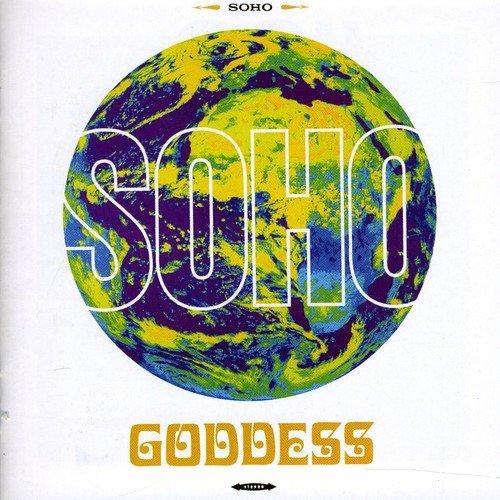 Goddess ~ Expanded Edition /  - Store Soho