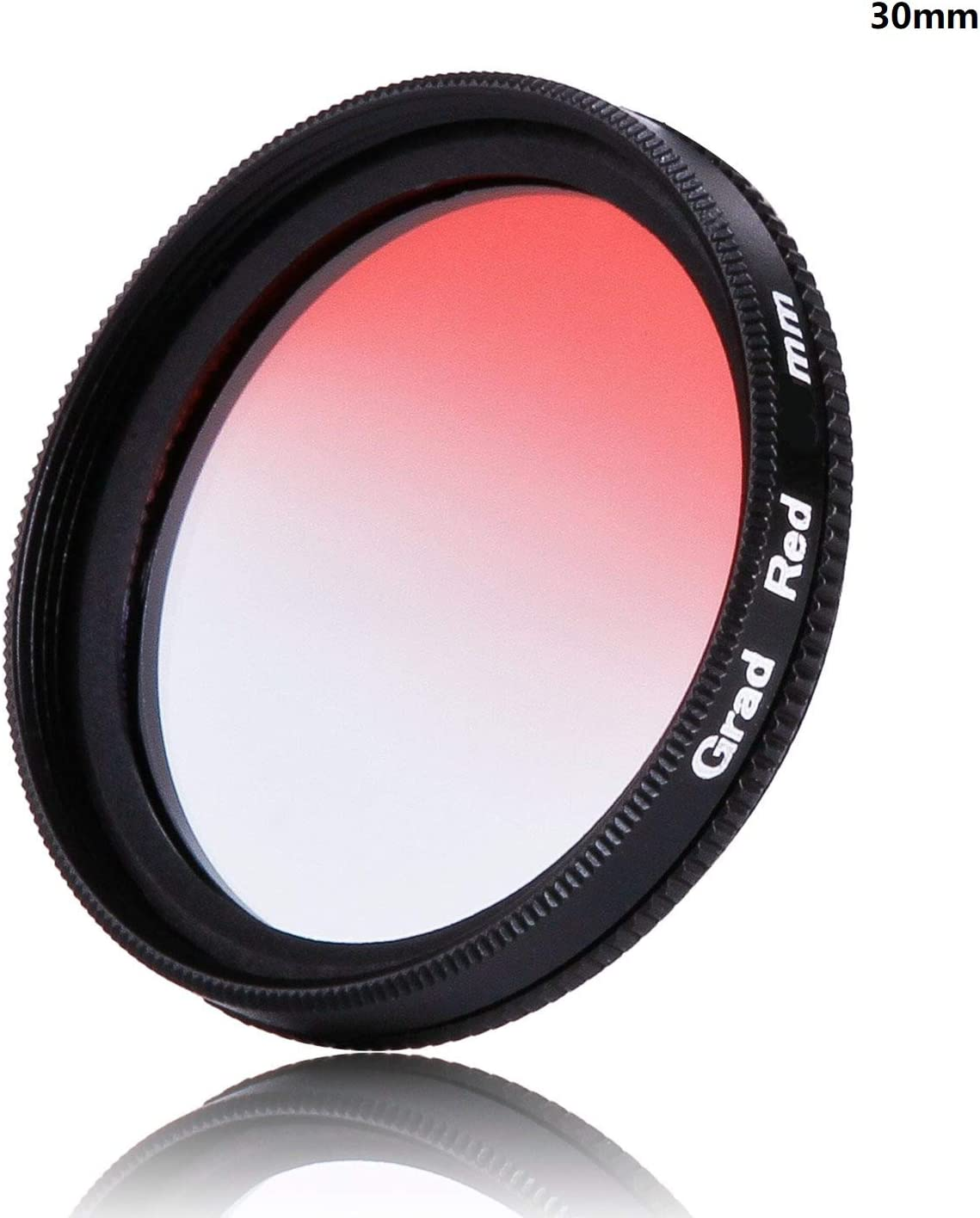 1pcs 30mm 37mm 40.5mm 43mm 46mm 49mm 52mm 55mm 58mm 62mm 67mm 72mm 77mm 82mm Full Yellow Color Lens Filter Protector 30mm