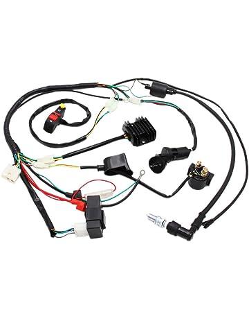 Amazon Com Wiring Harnesses