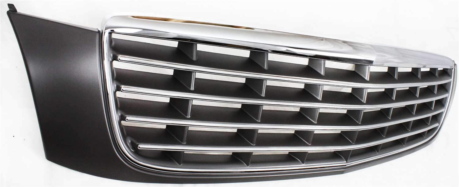 for 2000 2001 2002 2003 2004 2005 Cadillac Deville Grille Without RPO-TL4