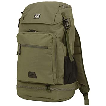 Billabong billabongalpine - Mochila - Military: Amazon.es: Deportes y aire libre
