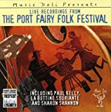 Music Deli: Live Recordings From Port Fairy Folk