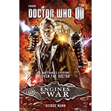 Doctor Who: Engines of War (Doctor Who (BBC))