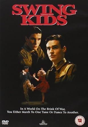 Amazon Com Swing Kids Robert Sean Leonard Christian Bale