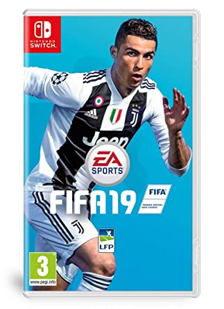 Calendrier Jeux Switch.Fifa 19 Nintendo Switch Amazon Fr Jeux Video